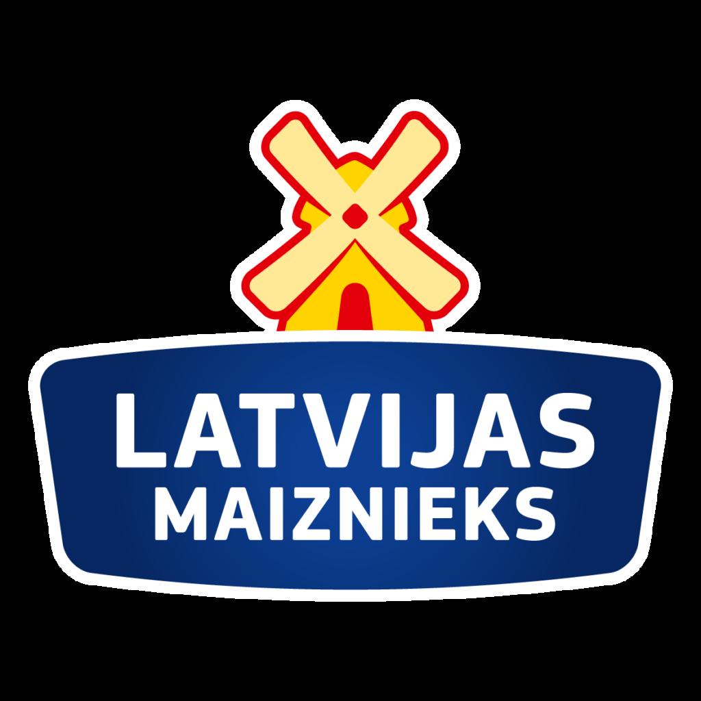 Latvijas Maiznieks logo