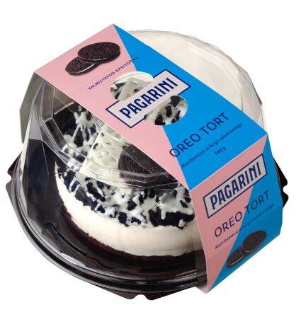Pagarini Oreo tort 540 g